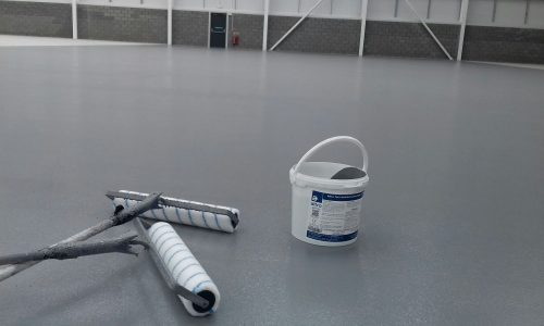 Altro Tect Plus Slip Resistant Epoxy Coating